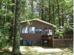 282 S PARKER LAKE RD, Oxford, WI by First Weber Real Estate $129,000
