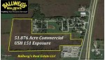 51.87 Ac Kellom Rd, Beaver Dam, WI by Ballweg'S Real Estate Llc $549,000