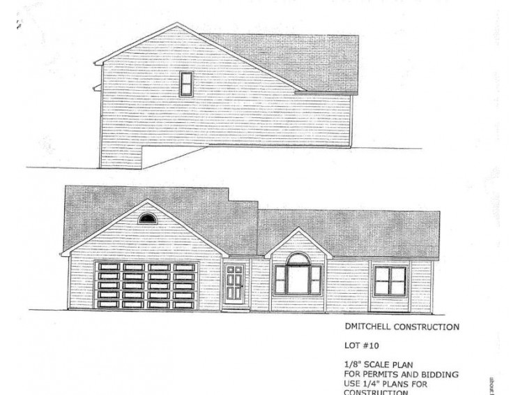 1320 16th St, Baraboo, WI by Great Day Real Estate $239,900