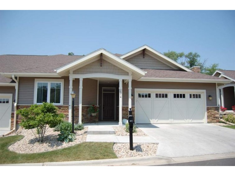 2514 Millers Way, Madison, WI by First Weber Real Estate $489,900