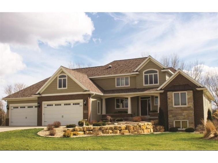 3119 Vanessa Way, Sun Prairie, WI by Nest Realty $704,747