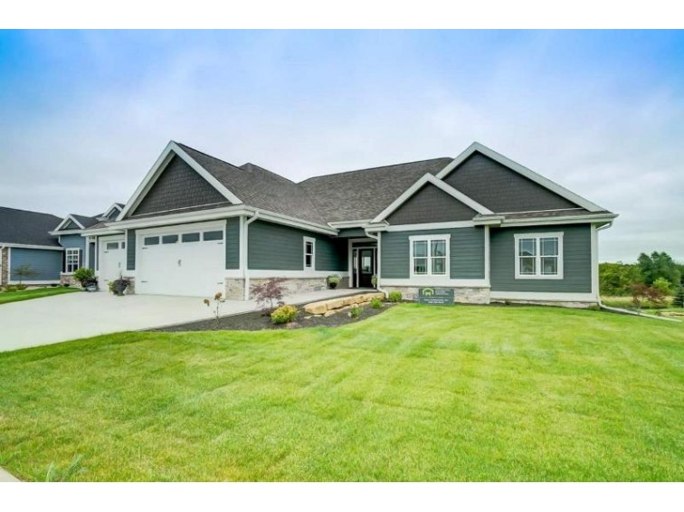 4145 Hanover Dr Deforest, WI 53532 by Wisconsin Real Estate Prof, Llc $649,000