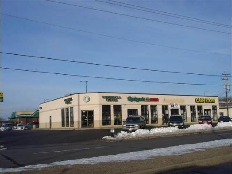 306 S 17th Avenue, Wausau, WI by Lokre Development Co $1