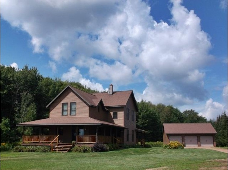 S3275 County Road F, Spencer, WI by Century 21 Gold Key $445,000