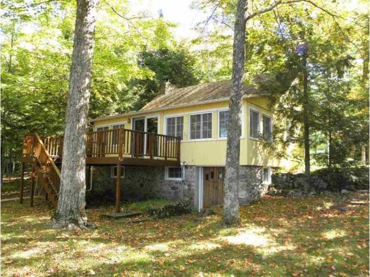 W8870 Schnur Lane, Park Falls, WI by Re/Max New Horizons Realty $259,900