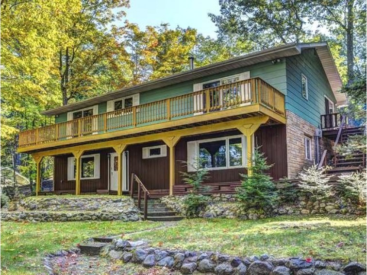 7541 Cth X, Three Lakes, WI by First Weber Real Estate $429,000