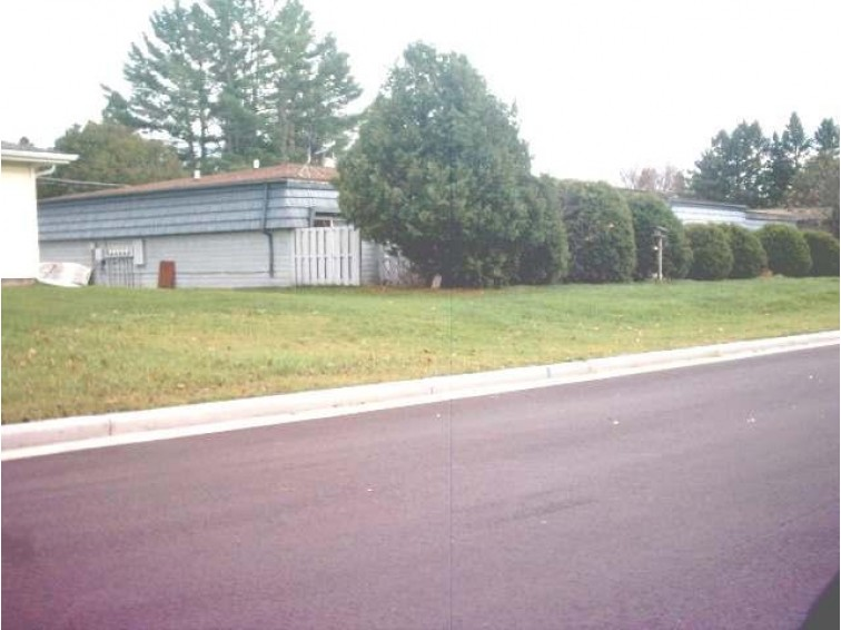 349 8th Ave S, Park Falls, WI by Homestead Realty - Phillips $126,000