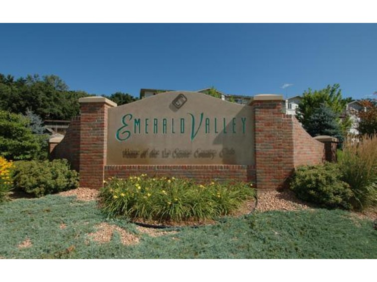 3407 Emerald Valley Dr, Onalaska, WI by Gerrard-Hoeschler, Inc. $119,900