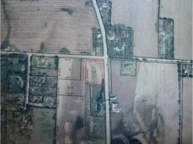 Lt1 W Rapids Rd, Jefferson, WI by Wayne Hayes Real Estate Llc $54,500