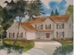 Lt81 Bailey Estates Hampton, Williams Bay, WI by Shorewest Realtors, Inc. $285,990