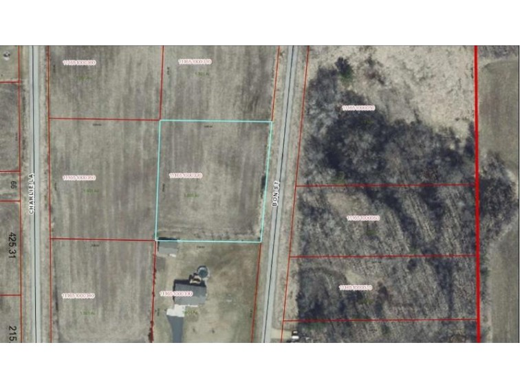 CHARLIE LN Lot 33, Cecil, WI by Full House Realty, LLC $20,000