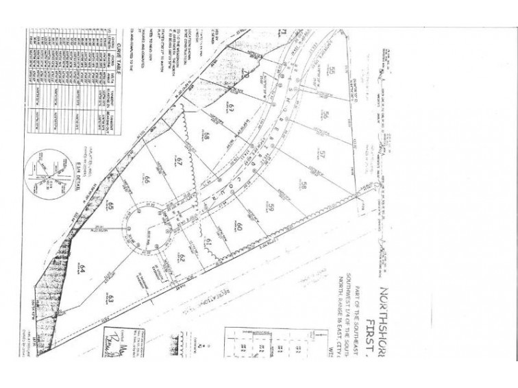 0 SHOREBIRD CT Lot 60, Oshkosh, WI by First Weber Real Estate $56,900
