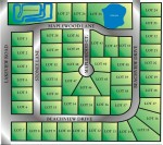 MAPLEWOOD LN LOT 27, Fond Du Lac, WI by Roberts Homes and Real Estate $39,900