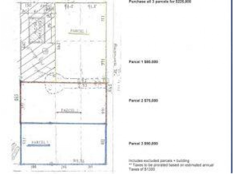 WAUKECHON Lot 1, Shawano, WI by Coldwell Banker Hilgenberg, REALTORS $85,000