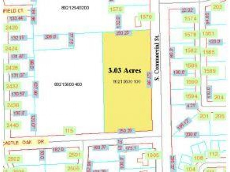 S COMMERCIAL ST, Neenah, WI by Wrase Realty $650,000
