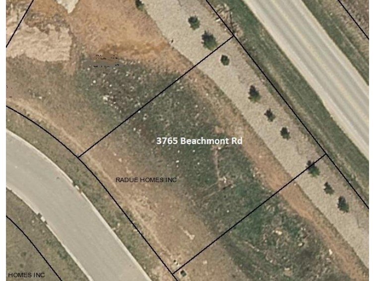 3765 BEACHMONT RD Lot 11, De Pere, WI by Radue Realty $89,900