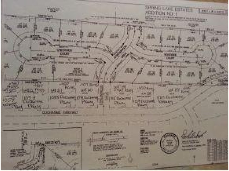 1073 DUCHARME PKWY Lot 62, Fond Du Lac, WI by Roberts Homes and Real Estate $49,900