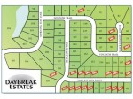848 BLACK GRANITE CT Lot 80, Denmark, WI by Radue Realty $64,900