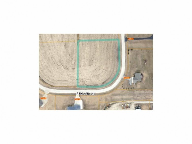 ASHLAND DR Lot 20, Campbellsport, WI by Adashun Jones, Inc. $47,500