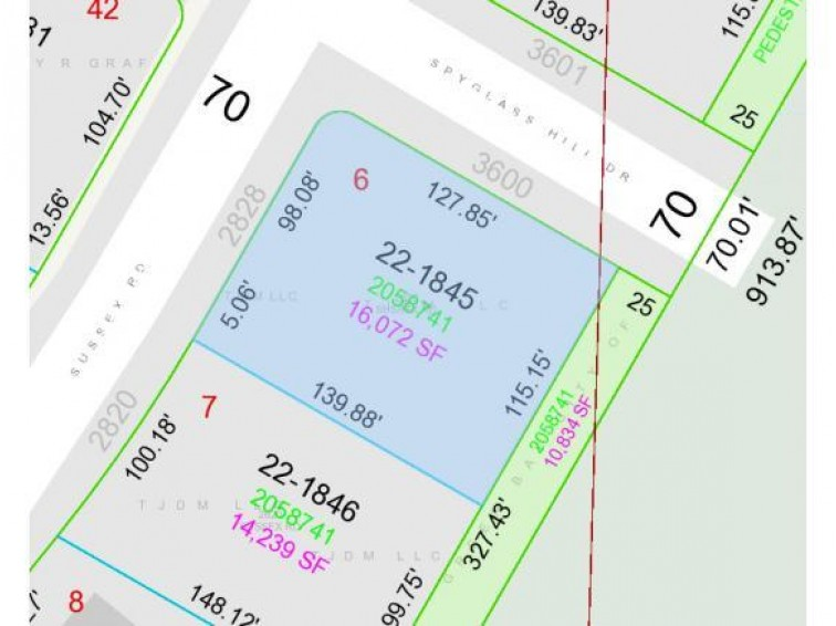 2828 SUSSEX RD Lot 6, Green Bay, WI by Shorewest, Realtors $34,900