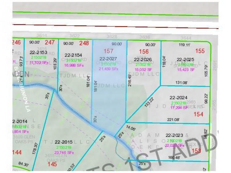 3628 CHURCH Lot 157, Green Bay, WI by Shorewest, Realtors $44,900
