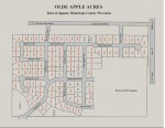 BRAEBURN ST Lot 92, Oshkosh, WI by Midwest Real Estate, Inc. $60,900