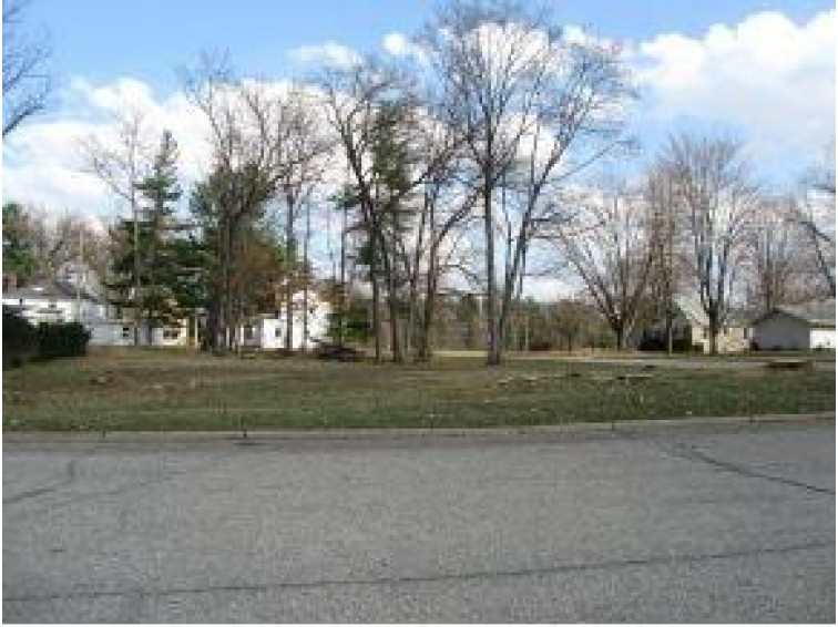 1048 S ANDREWS ST Lot 10-11, Shawano, WI by Exit Elite Realty $15,500