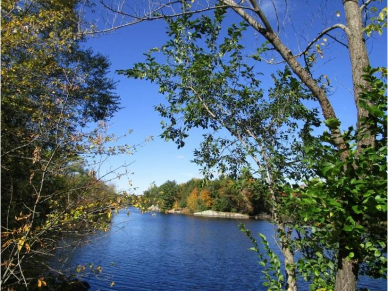 MILL POND LN, Big Falls, WI by Shambeau and Thern Real Estate, LLC $97,000