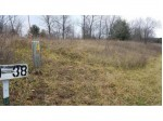 E TAPLIN Lot 37&38, Wautoma, WI by Coldwell Banker The Real Estate Group $24,500