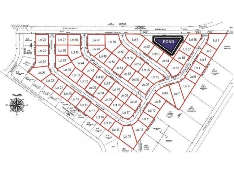 APPLEWOOD Drive, De Pere, WI by Shorewest, Realtors $63,900