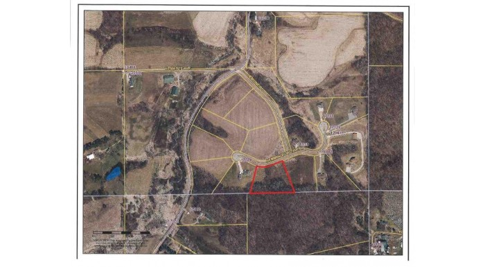 0 Hemingford Rd Adrian, WI 54660 by First Weber Inc $31,470
