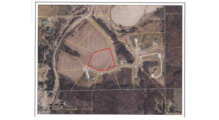 0 Hemingford Rd Adrian, WI 54660 by First Weber Inc $36,390