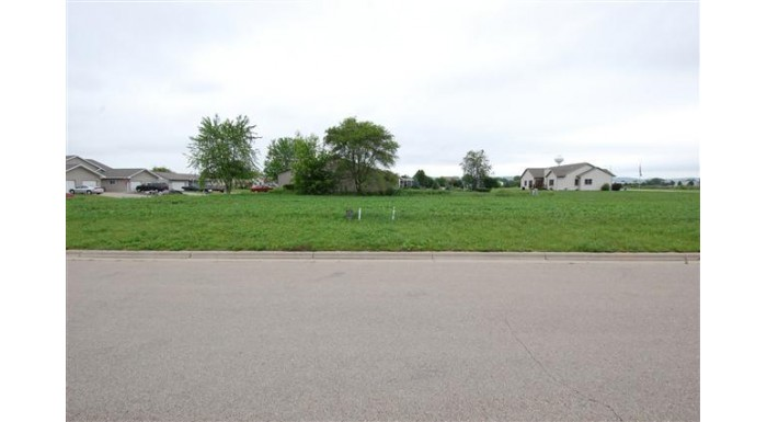 0 Travis St/Rebecca St Spring Green, WI 53588 by Driftless Area Llc $39,500