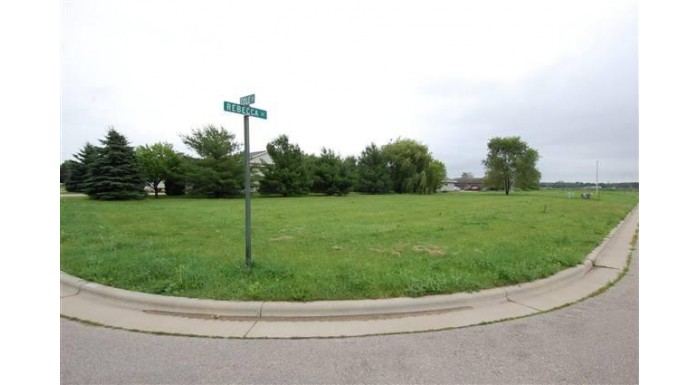 0 Rebecca St Spring Green, WI 53588 by Driftless Area Llc $45,000