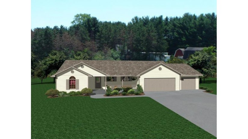 LOT 1 CROSSING MEADOWS Viroqua, WI 54665-0000 by United Country - Oakwood Realty $36,900