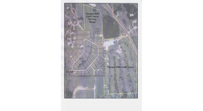 LOT 40 CROSSING MEADOWS Viroqua, WI 54665-0000 by United Country - Oakwood Realty $32,000
