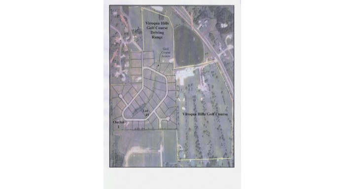 LOT 45 16TH FAIRWAY DR Viroqua, WI 54665-0000 by United Country - Oakwood Realty $32,000
