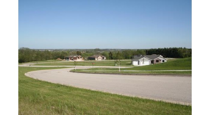 Lt1 Meadow Ridge Ln Plymouth, WI 53073 by Coldwell Banker Werner & Assoc $34,900