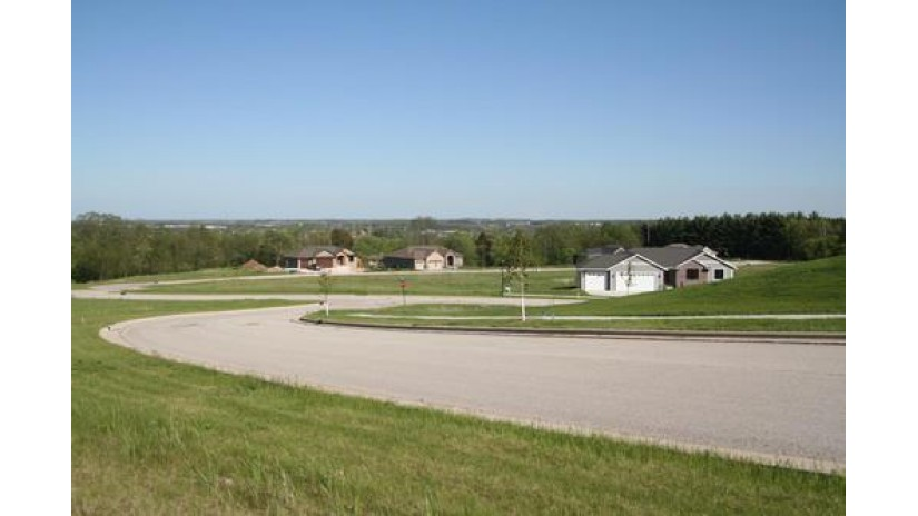 Lt3 Ridge Pointe Dr Plymouth, WI 53073 by Coldwell Banker Werner & Assoc $59,900