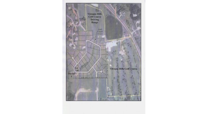LOT 43 CROSSING MEADOWS Viroqua, WI 54665-0000 by United Country - Oakwood Realty $33,000