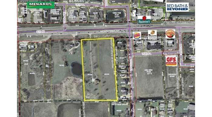 7115 75th St Pleasant Prairie, WI 53142-7638 by Re/Max Elite $3,000,000