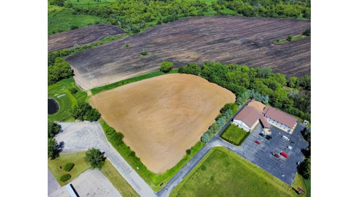 Lt2 Oasis Ln Lake Mills, WI 53551-0000 by First Weber, Inc.-Cambridge $149,900