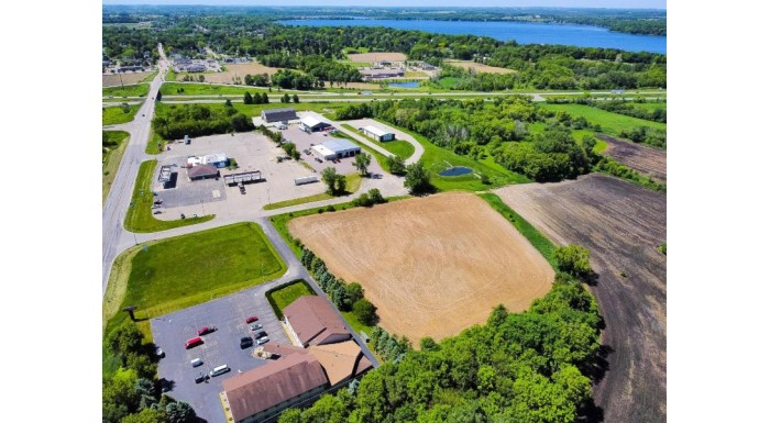 Lt3 Oasis Ln Lake Mills, WI 53551-0000 by First Weber, Inc.-Cambridge $149,900