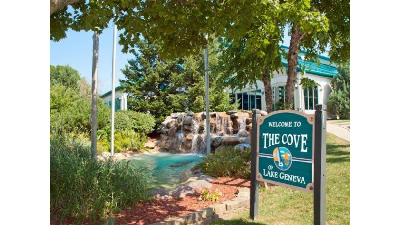 111 Center St 431 Lake Geneva, WI 53147-2087 by Lake Geneva Area Realty, Inc. $185,000