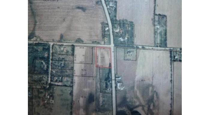 Lt1 W Rapids Rd Jefferson, WI 53549 by Wayne Hayes Real Estate Llc $54,500