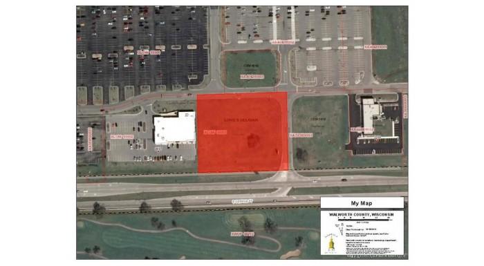 Lt0 E Geneva St Delavan, WI 53115 by Keefe Real Estate, Inc. $1,049,000