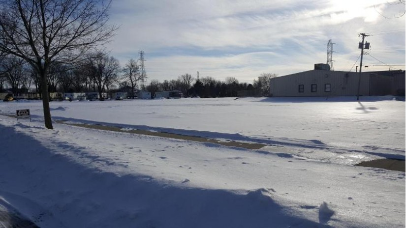 305 Wisconsin Ave North Fond Du Lac, WI 54937 by Re/Max Heritage $21,000