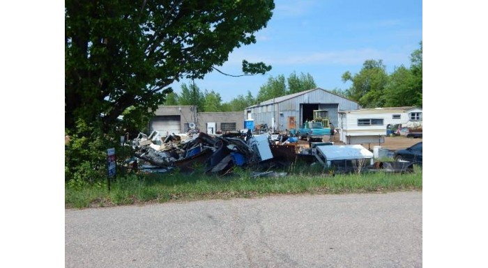 W15634 Old D Rd Almon, WI 54499-8312 by Re/Max North Winds Realty, Llc $150,000