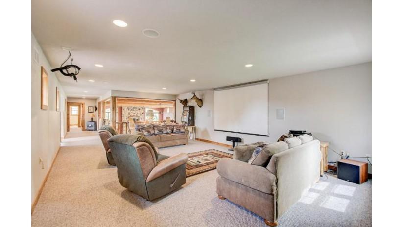 N2456 Soldner Rd Portland, WI 53579-9799 by First Weber Inc - Delafield $3,200,000