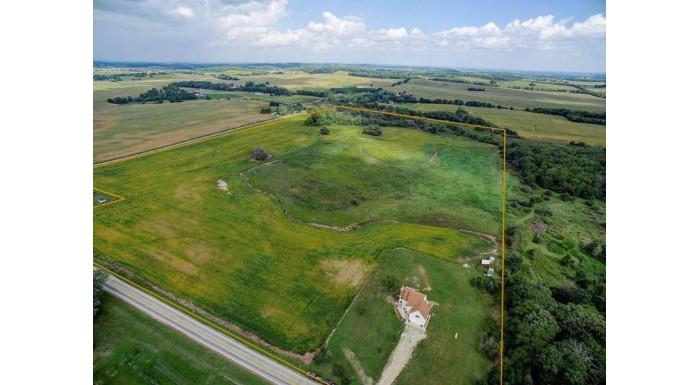 Lt1 Marsh Rd Oakland, WI 53538 by First Weber Inc - Johnson Creek $250,000